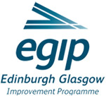 EGIP - Edinburgh Glasgow Improvement Programme