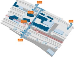 Station map_new track bed layout